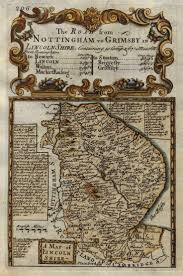 Essex County Map Paper Laminated 10 Best Old Maps Of Lincolnshire Images On Pinterest Antique