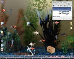 wallpaper ikan bergerak untuk pc software membuat desktop menjadi super 3d seperti di dalam laut