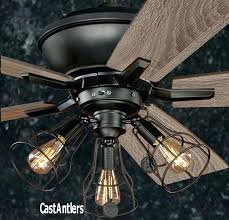 44 inch ceiling fan with light flush mount ceiling fans lights cbat info