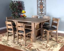 kitchen island with drop leaf 5 stylish kitchen islands in medium wood finish furniture