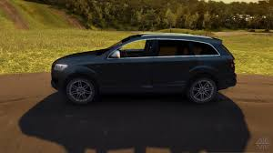 Audi Q7 Limo - q7 for spin tires