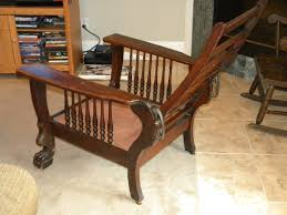 google chairs morris chair
