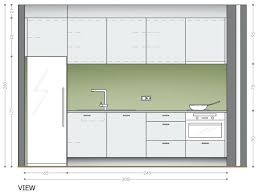one wall kitchen designs with an island corridor kitchen design ideas wall type kitchen layout open