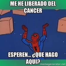 Spiderman Meme Cancer - spiderman meme cancer annesutu