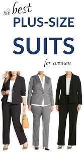 best 25 plus size suits ideas on pinterest plus size
