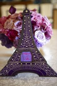 Eiffel Tower Invitations Beautiful French Themed Wedding At The Resort At Pelican Hill