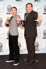 robert downey jr and jon favreau photos photos 17th annual mtv