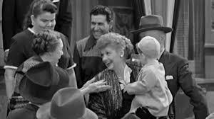 i love lucy season 5 episode 6 november 7 1955