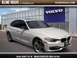 bmw 335i sedan 2014 used 2014 bmw 335i xdrive for sale maplewood mn stock v10567