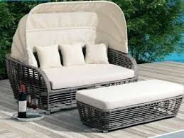 outdoor wicker daybed lounger white wicker daybeds round wicker