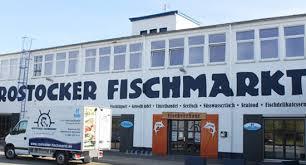 fischbratküche rostock fish market and fischbratküche