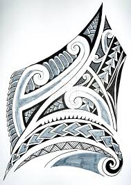 tribal tattoo design awesome fashion sketches pinterest