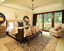 Living Room With Area Rug by Area Rug Over Carpet Houzz
