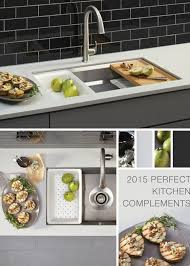 picking the perfect kitchen sink and faucet blue cheese faucet