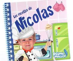faire un livre de cuisine créer propre livre de cuisine comptoir jacques