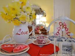 Decorate Porch For Valentines Day by Valentine U0027s Day Decorating Ideas