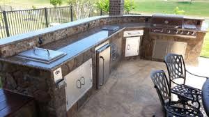 outdoor kitchens design build u0026 install u2013 affordable u0026 durable