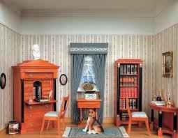 Wohnzimmer Biedermeier Modern Puppenstuben Möbel In Oma U0027s Puppenstube Puppenhaus Miniaturen