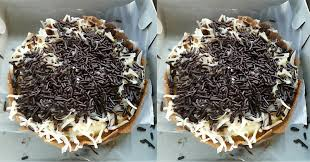 membuat martabak coklat keju resep martabak mini cokelat keju untuk camilan sore okezone lifestyle