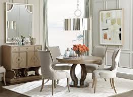 stanley furniture virage formal dining room group belfort