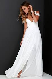maxi wedding dress bariano of elegance ivory maxi dress maxi dresses ivory