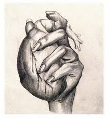 heart in hand tattoo sketch best tattoo designs