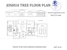 floor plans fripps homes
