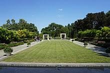 Dallas Arboretum And Botanical Garden Dallas Arboretum And Botanical Garden