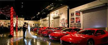 Wedding Venues In Orange County Ca Marconi Auto Museum Wedding Venues In Orange County