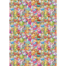 power rangers wrapping paper shopkins wrapping paper gift bags gift wrap ireland