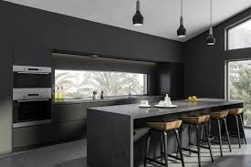 how to clean matte black cupboards the about matte black kitchen cabinets article ritz