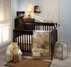 Crib Bedding Jungle Disney King Jungle Crib Bedding Set Reviews