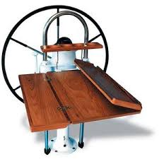 boat tables for cockpit cockpit table all boating and marine industry manufacturers videos