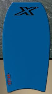 custom x titan 44 triple stringers pe series bodyboard live well