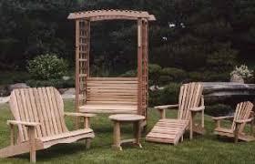 all things cedar patio u0026 garden furniture