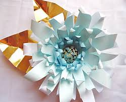 giant diy paper flower templates with instructions paper flower