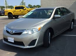 2013 toyota camry se silver 2013 toyota camry se in tennessee for sale 23 used cars from