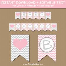 Bridal Shower Signs Bridal Shower Banners And Wedding Banners Digital Art Star