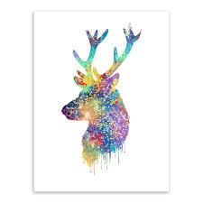 oh deer u2013 3 boots art
