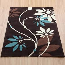 Area Rugs With Turquoise And Brown 2018 Brown And Teal Area Rugs 49 Photos Home Improvement