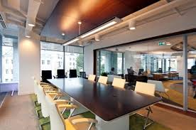 Cool Office Lighting Cool Offices Nowy Styl Group In Moscow Russia Sourceyour So