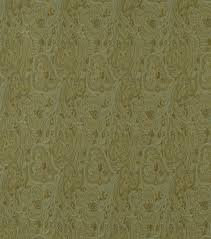 home decor solid fabric robert allen paisley fleur oasis joann