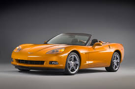 all types of corvettes 2008 chevrolet corvette overview cars com