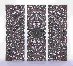 unique carved wood wall india m57 in home interior design with