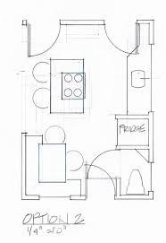 L Shaped Kitchen Floor Plan Interior Design Opinion Minimalist L Shaped Kitchen Designs
