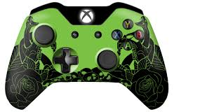 xbox one design my design so far for the xbox controller contest any