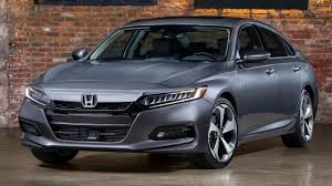 all turbo 2018 honda accord may come to australia chasing cars