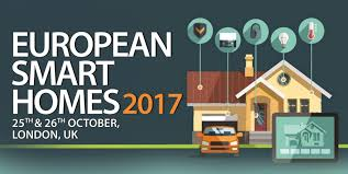 2017 Smart Home Internet Of Things Conferences 2017 Web3iot Com