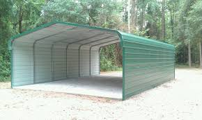 Canvas Carports Northern Carport Packages