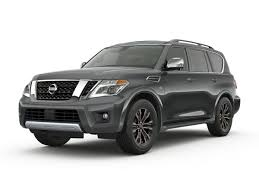 nissan armada 2017 cost new 2017 nissan armada for sale fargo nd